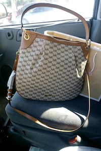 Micheal Kors Shoulder Purse Las Vegas