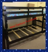NEW T/T size bunk bed frame  诺克洛斯, 30071