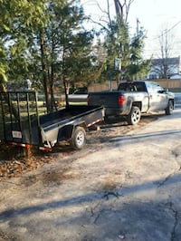 Free Scrap pickup or pickup and deliveries  Welland, L3C 3G5