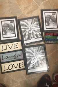 Picture/ picture frames