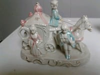Porcelain carriage   Calgary, T2J 6M6