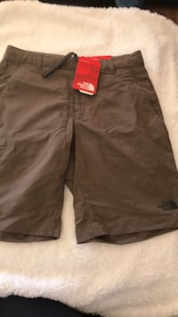 black and brown cargo shorts Norwalk, 90650