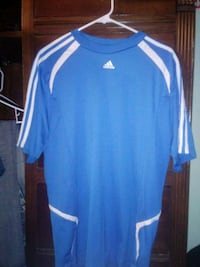 Adidas Shirt Mens Large Springfield