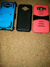 cases fit samsung galaxy j3 & grand prime Jacksonville, 32246