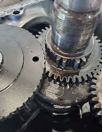Small engine and power equipment repair