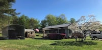 For Sale:  Waterfront Trailer and lots Earleville