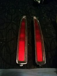 red and black car tail lights Henderson, 89015