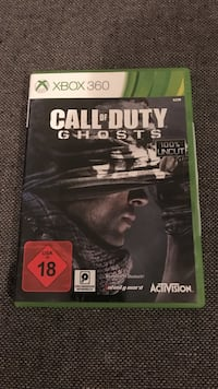 Xbox 360 Call of Duty Ghosts Nürnberg, 90482