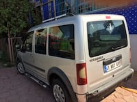 Ford - Tourneo Connect - 2007 Kartepe