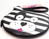 Betsey Johnson Coin Purse Newark, 19702