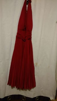 red strapless dress Middle River, 21220