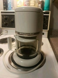 Kitchenaid coffeemaker