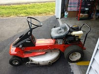 Ariens riding mower Antique Marianna, 15345