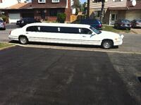 limousine for sale 7800$ MONTREAL