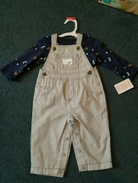 6 M boys outfit  New Windsor, 21776