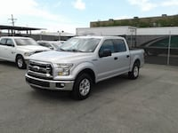 2017 Ford F-150 4WD SuperCrew 145  XLT Scarborough