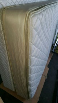 white and gray bed mattress Rowland Heights, 91748