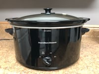 Slow cooker Ringgold, 30736