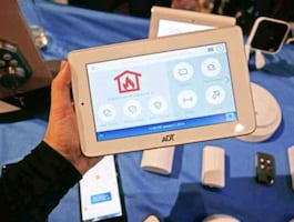 Free ADT Monitored Home Security System