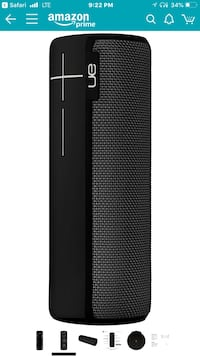 Boom 2 Bluetooth speaker  Greenwood, 29649