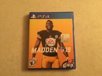 Sony ps4 ea sports fifa 15 game case West Lafayette, 47906