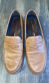 Rockport Mens 9.5 shoes