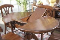Free Table Coquitlam
