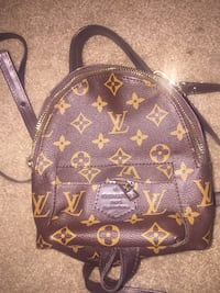 Inspired lv mini Palm Springs inspired backpack  Fairfax, 22033