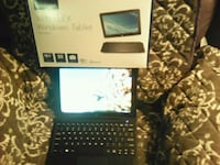 "10"" laptop 32 gb 135 touch screen 76 km"