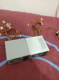2 ADET POWER SUPPLY