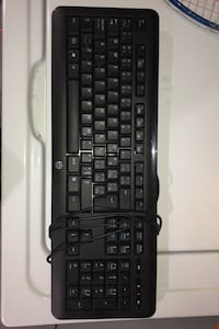 HP KEYBOARD $10 Toronto, M2N 7K2