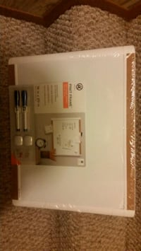New white board with dry eraser  Arlington, 22204
