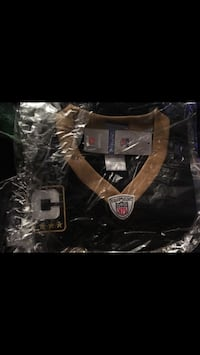 Never opened - Drew Brees - #9 Jersey - Saints - NFL - Mens Medium Riverview, 33578
