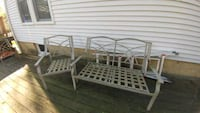 Patio deck furniture Essex, 21221