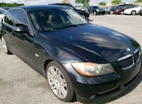 BMW - 3-Series - 2008 Owings Mills