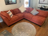 Couch Charlotte, 28227
