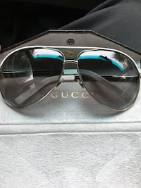 REAL GUCCI GLASSES 44 km