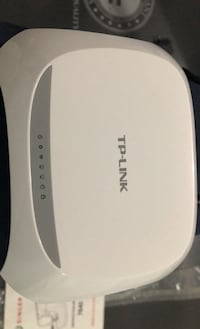 TP-Link Wireless N Router Caledon, L7C 1A5