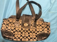 Coach Bag in Excellent Condition Frederick, 21703