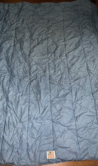 Comforter for a single bed great condition  Côte Saint-Luc, H4W 1C1