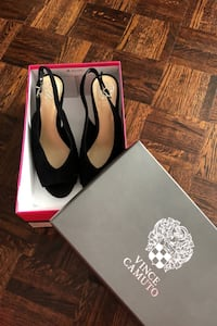 Vince Camuto new shoes never worn Pickering, L1V 1K7