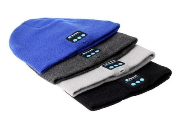 Bluetooth hats