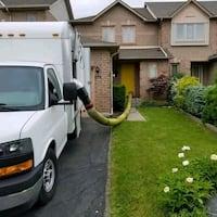 Duct and vent cleaning Toronto