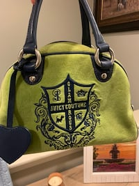 Juicy Couture purse  Germantown, 20874