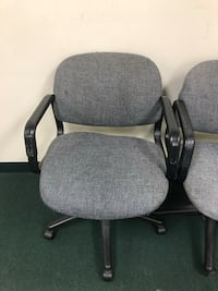 Fabric Office Chairs Mount Prospect, 60056