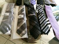 New Brand Name Ties..See Ad Mississauga, L5B 1V6