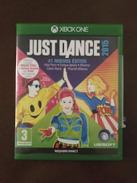 Just Dance 2015 Xbox one Barcelona, 08012