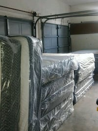 Full & queen mattress sets with box springs new st Ruskin