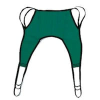 Hoyer Padded U-Sling  Without head support Coon Rapids, 55433