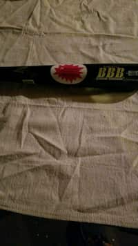 Used and new baseball bat in Lakewood - letgo